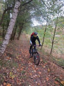 "Mountainbike 2018/Wochenende ""10g"""