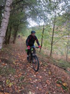 "Mountainbike 2018/Wochenende ""10h"""