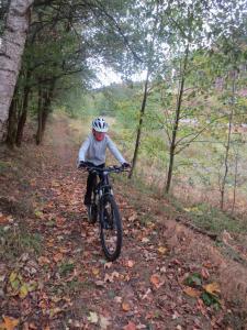 "Mountainbike 2018/Wochenende ""11a"""